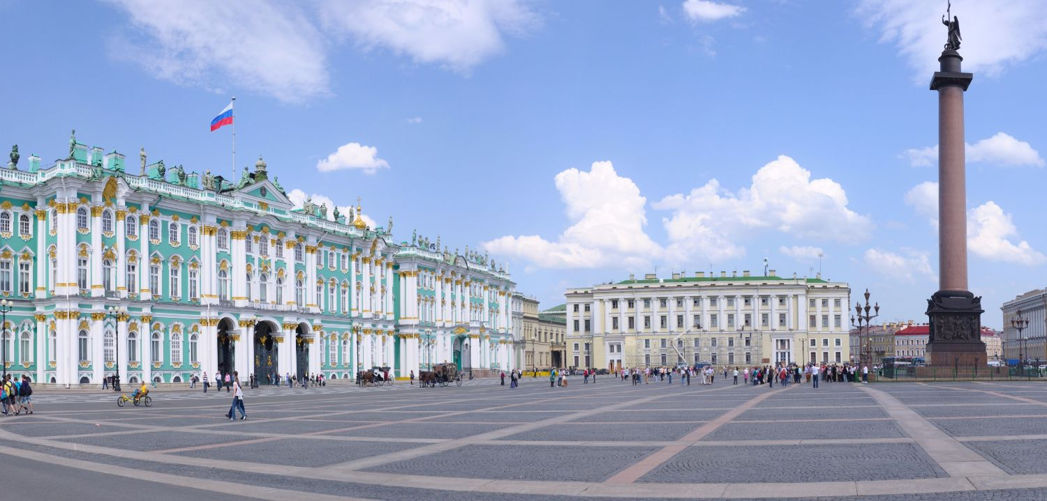 must-see sites in saint saint petersburg