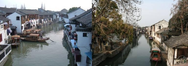 visit zhouzhuang and zhujiajiao